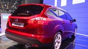 Nowy ford focus tourer