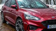 Nowy Ford Focus – uniwersalny kompakt gotowy na wszystkie wyzwania