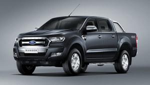 Nowy Ford Ranger – teraz bardziej cywilizowany