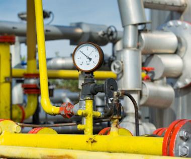 Nowy gazociąg z Ukrainą - ciągle bez rozstrzygnięć
