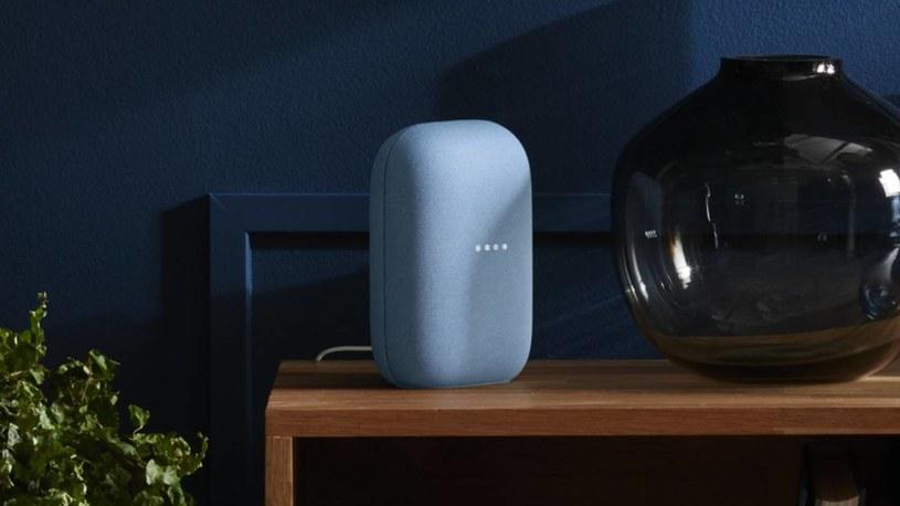 Nowy głośnik od Google /materiały prasowe