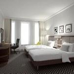 Nowy hotel Hilton Garden Inn w Krakowie, kulturalnej stolicy Polski