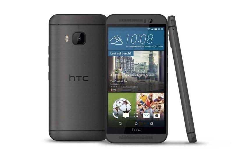 Nowy HTC One /materiały prasowe
