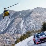 Nowy Hyundai i20 WRC zadebiutuje w Monte Carlo