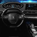 Nowy i-Cockpit Peugeota