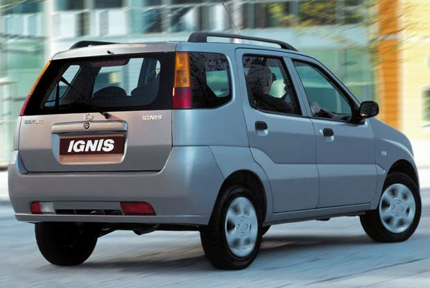 Nowy Ignis (kliknij) /INTERIA.PL