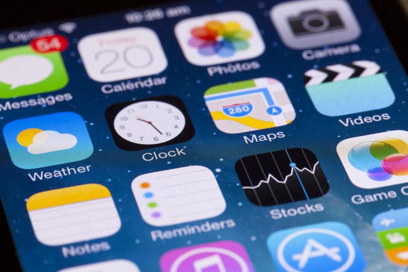 Nowy iOS powinien zadebiutować jesienią /123RF/PICSEL