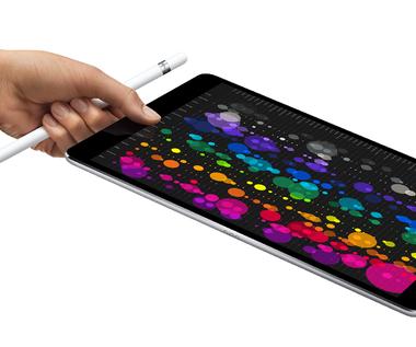 Nowy iPad Pro bez ważnego przycisku