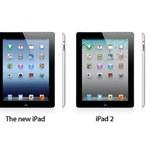 """""""Nowy iPad"""" to po prostu iPad - czy to ma sens?"""