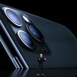 Nowy iPhone za dwie średnie krajowe. Drogo? Nie dla giełdowych inwestorów