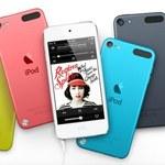 Nowy iPod touch, nowy iPod nano i słuchawki EarPods
