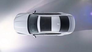 Nowy Jaguar XF na pierwszych zdjęciach