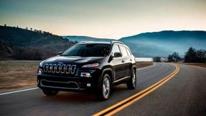 Nowy Jeep Cherokee - najodważniejszy w historii