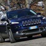 Nowy Jeep Cherokee z dużymi upustami