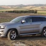 Nowy Jeep Grand Cherokee. Jeszcze bardziej luksusowy