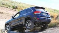 Nowy Jeep Grand Cherokee