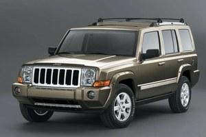 Nowy jeep!