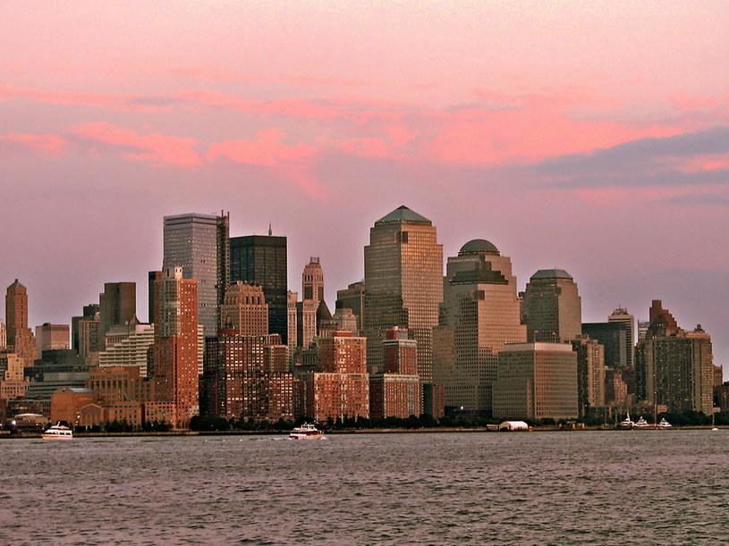 Nowy Jork  /© Bauer