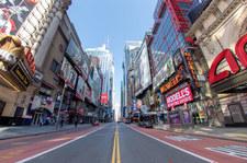 Nowy Jork będzie szczepił turystów. Za darmo