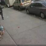 Nowy Jork: Dzieci na linii strzałów, widziały próbę zabójstwa