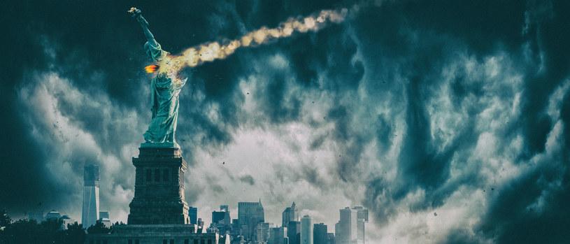 Nowy Jork nie przetrwał symulacji stworzonej przez NASA /123RF/PICSEL