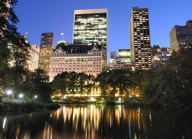 Nowy Jork to jedno z najsłynniejszych miast świata /© Panthermedia