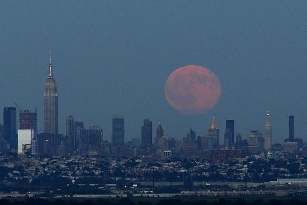 Nowy Jork waczy o 5 mld USD /AFP