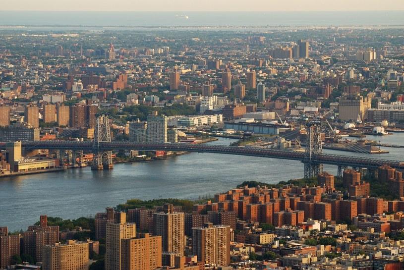 Nowy Jork /123RF/PICSEL