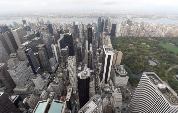 Nowy Jork /AFP