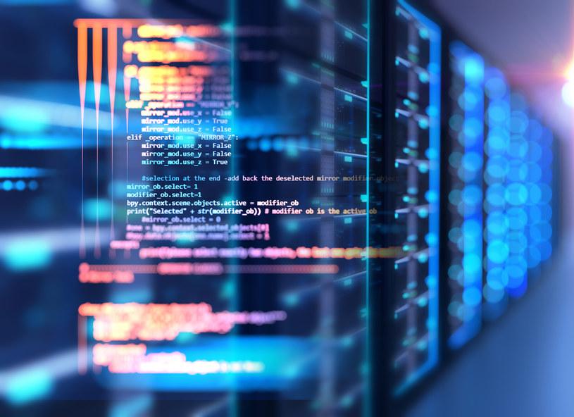 Nowy kapitał danych /123RF/PICSEL