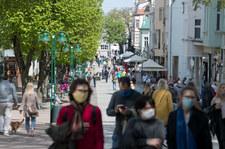 Nowy Ład. Dodatkowe zasilenie konsumpcji, wzrost PKB o ponad 5,5 proc. w 2022 r.
