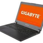 Nowy laptop gamingowy Gigabyte  P35X v3