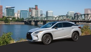 Nowy Lexus RX - poznaliśmy ceny
