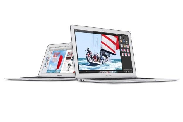 Nowy MacBook Air 11 na baterii wytrzyma 9 godzin. Model 13-calowy o 3 dłużej /INTERIA.PL
