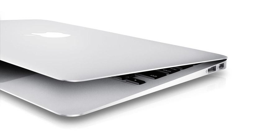 Nowy MacBook Air wreszcie nadchodzi /materiały prasowe