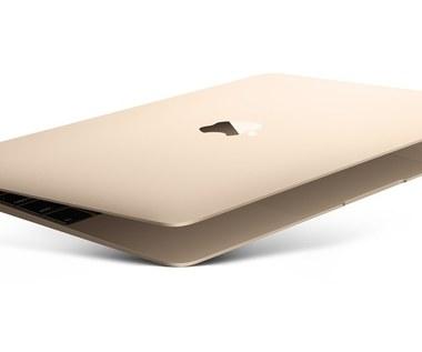 Nowy MacBook - najlepszy laptop na świecie