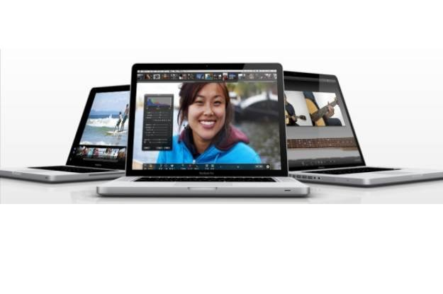 Nowy MacBook Pro - wybór nietani, ale niektórym na pewno się spodoba /materiały prasowe
