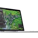 Nowy MacBook Pro z Retiną w cenie samochodu