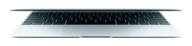 Nowy MacBook /PAP/EPA/APPLE / HANDOUT /PAP/EPA
