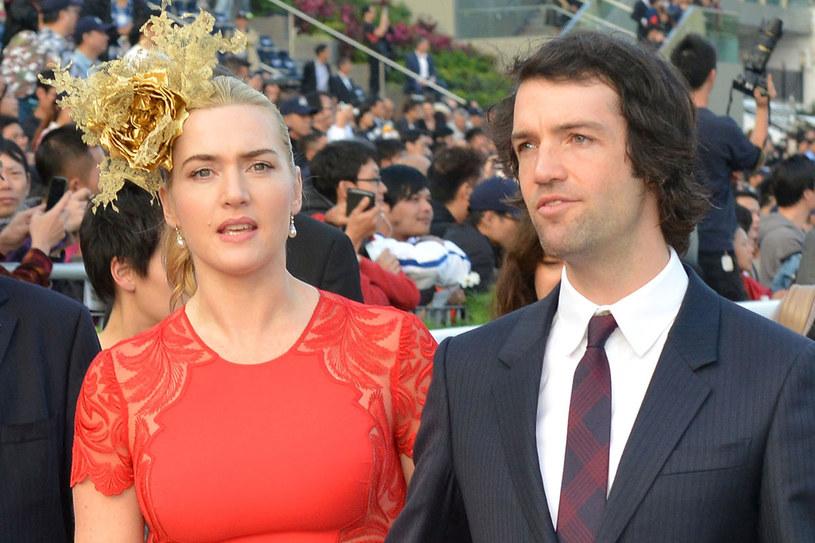 Nowy mąż Kate naprawdę nazywa się Abel Smith, ale cztery lata temu zmienił nazwisko na Ned RocknRoll /Getty Images/Flash Press Media