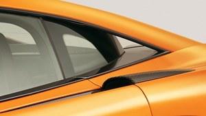 Nowy McLaren będzie się nazywał 570S