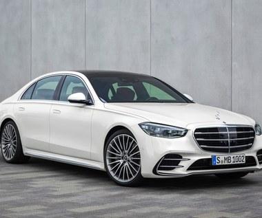 Nowy Mercedes klasy S wyceniony w Polsce