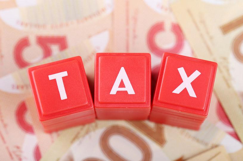 Nowy, minimalny podatek dochodowy jest przygotowywany przez polskie władze /123RF/PICSEL