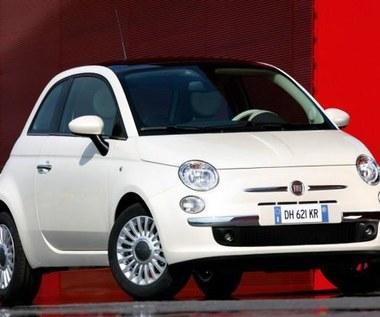 Nowy model Fiata. Z Tychów na cały świat!