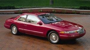 Nowy model Lincolna na bazie Mustanga