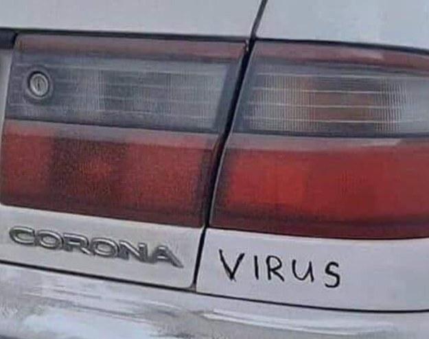 Nowy model Toyoty?