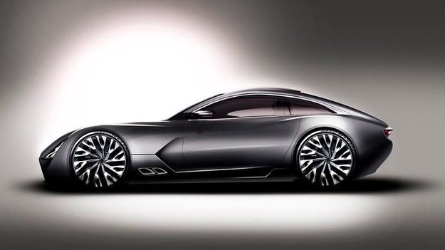 Nowy model TVR /
