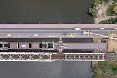 Nowy most w Szczecinie coraz bliżej