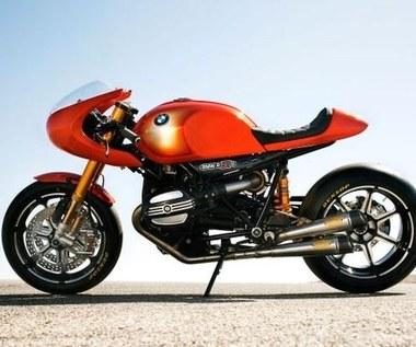 Nowy motocykl BMW. Hołd dla legendarnego R90!