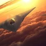 Nowy myśliwiec USA może nie być klasyczną konstrukcją